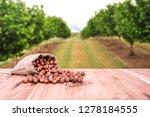 Hazelnuts  Filbert In Jute...