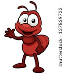 adorable,animal,ant,antenna,art,bug,cartoon,character,cheerful,childhood,clip,cute,drawing,friendly,fun