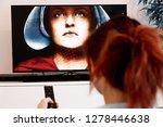 benon  france   december 30 ... | Shutterstock . vector #1278446638