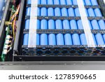 Lithium Ion Industrial High...