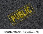 Public Background