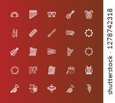 Editable 25 Orchestra Icons For ...