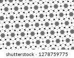 abstract geometric background...   Shutterstock . vector #1278759775