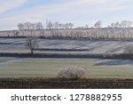 rural landscape in swabian alb...   Shutterstock . vector #1278882955