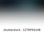light black vector backdrop... | Shutterstock .eps vector #1278996148