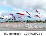 ernesto che guevara mausoleum ... | Shutterstock . vector #1279029298