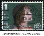 russia kaliningrad  21 june... | Shutterstock . vector #1279192708