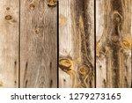 barn wooden wall planking... | Shutterstock . vector #1279273165