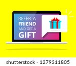 refer a friend and get a gift...