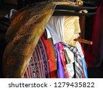santiago atitlan  guatemala  ... | Shutterstock . vector #1279435822