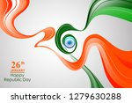 easy to edit vector... | Shutterstock .eps vector #1279630288