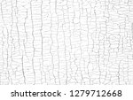 white wooden background with... | Shutterstock . vector #1279712668