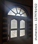 window of wooden    Shutterstock . vector #1279781422