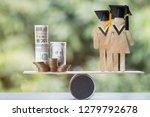 university education learning...   Shutterstock . vector #1279792678