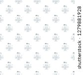 wineglass pattern vector... | Shutterstock .eps vector #1279881928