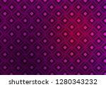 light purple vector background... | Shutterstock .eps vector #1280343232