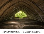 Arched Tunnel. Exit The Tunnel. ...