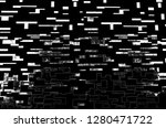 white black grey abstract... | Shutterstock . vector #1280471722