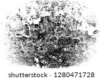white black grey abstract... | Shutterstock . vector #1280471728