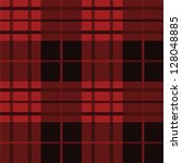 Tartan  Plaid Pattern. Eps10.
