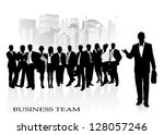 business background | Shutterstock .eps vector #128057246