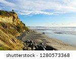 Beautiul Beach Next To The...