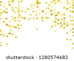 saint patricks day background... | Shutterstock .eps vector #1280574682