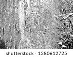 abstract background. monochrome ... | Shutterstock . vector #1280612725