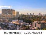 guadalajara  jalisco   mexico   ...   Shutterstock . vector #1280753065
