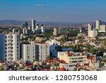 guadalajara  jalisco   mexico   ...   Shutterstock . vector #1280753068