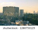 guadalajara  jalisco   mexico   ...   Shutterstock . vector #1280753125