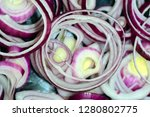 background with the image of...   Shutterstock . vector #1280802775