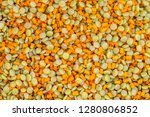 background with the image of...   Shutterstock . vector #1280806852