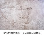 background with a stone wall   Shutterstock . vector #1280806858