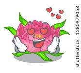 in love flower tree poeny in... | Shutterstock .eps vector #1280979058
