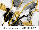 Abstract Clouds  Art. Luxurious ...