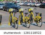 finland  helsinki   may 15 ... | Shutterstock . vector #1281118522