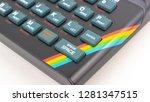 8bit Retro Micro Home Computer