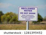 usa  california  central valley ... | Shutterstock . vector #1281395452
