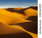 The Libyan Desert   A Fantasti...
