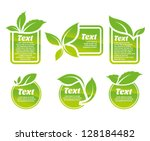 vector collection of leaf...