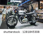 bangkok  thailand   november 30 ... | Shutterstock . vector #1281845308