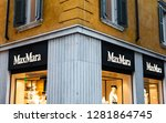 verona  italy   december 10 ... | Shutterstock . vector #1281864745