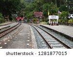 lamphun  thailand   december 31 ... | Shutterstock . vector #1281877015