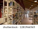 turin  italy   may 26  2008 ... | Shutterstock . vector #1281966565