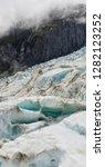 franz josef glacier crampons... | Shutterstock . vector #1282123252
