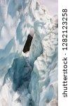 franz josef glacier crampons... | Shutterstock . vector #1282123258