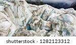 franz josef glacier crampons... | Shutterstock . vector #1282123312