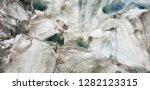 franz josef glacier crampons... | Shutterstock . vector #1282123315