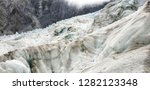 franz josef glacier crampons... | Shutterstock . vector #1282123348